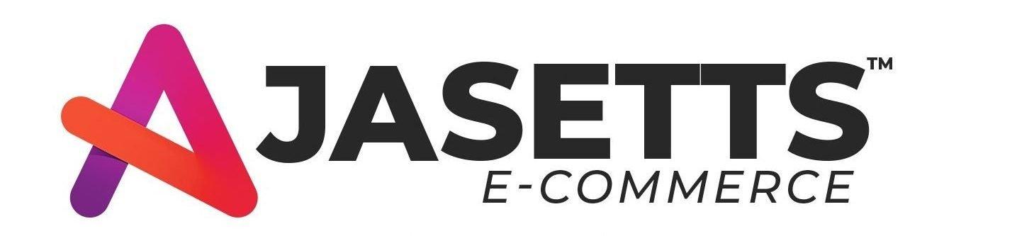 Jasetts E-Commerce